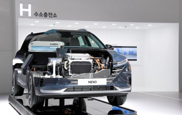 S. Korean Companies Bet Big on Hydrogen for Zero-emission Goal