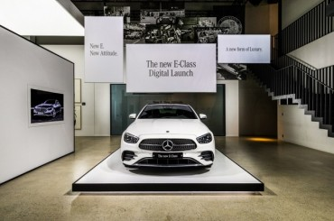 Mercedes-Benz Korea to Add 2 EV Models This Year