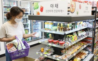 Consumers Flock to Convenience Stores for Groceries