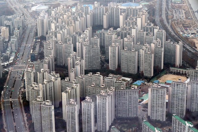 Foreign Ownership of S. Korean Land Rises 1.2 pct in H1