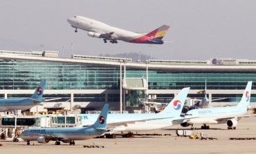 Another Gloomy Year Ahead for South Korea's Airline Industry
