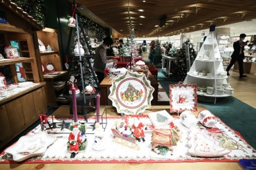 Home Party Items Gaining Popularity Ahead of Year-end Parties