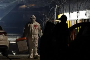 Public Servants Struggle with Coronavirus and Avian Flu Outbreaks