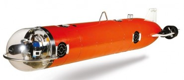 S. Korea Deploys Indigenous Unmanned Underwater Mine Disposal Vehicle