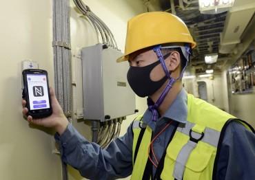 Navy Crews Get Specially-designed Smartwatches