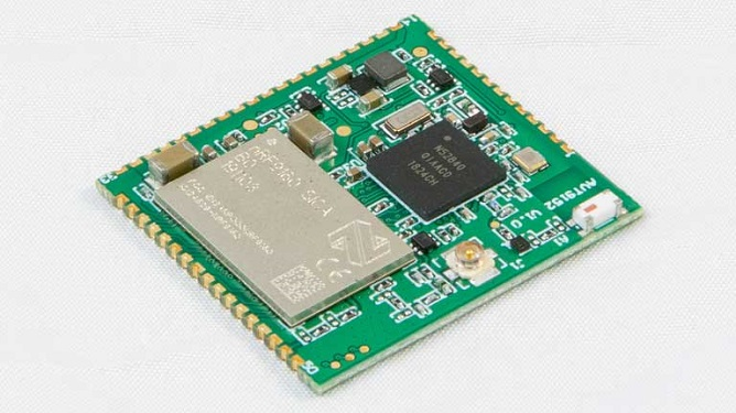 Avnet Launches New Cellular Module for Rapid Development of IoT Applications