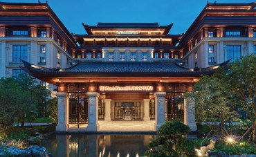 Anantara Vacation Club and Wanda Hotels & Resorts Expand Cooperation, Providing Club Points Owners with More Vacation Options in China