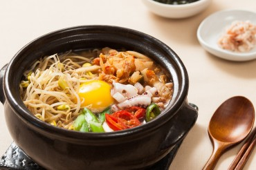 S. Korean Bean Sprout Soup Introduced on National Geographic as Hangover Cure
