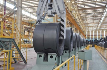 Steelmakers, Automakers Agree to Price Hike of Steel Sheets