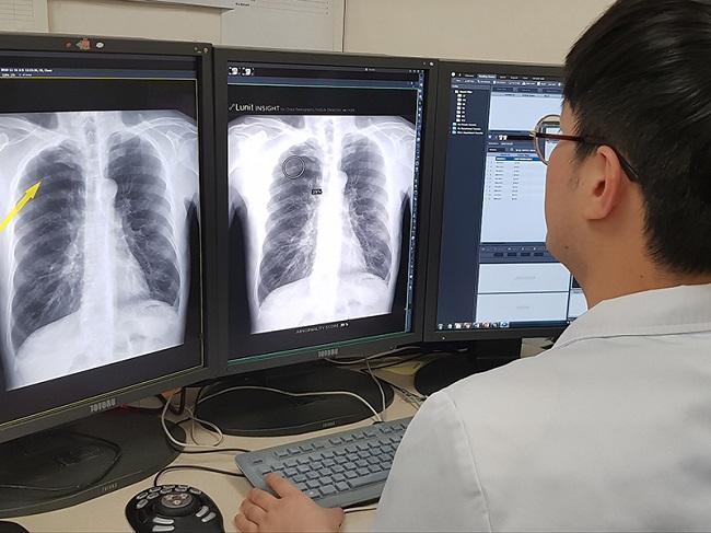 Sejong City Sets Up AI Public Health Center