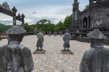 S. Korea to Support Smart City Technology in Hue in Vietnam