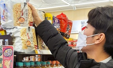 Convenience Stores See Sales of New Year's Resolution Items Drop; Alcohol Sales Rise