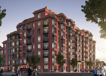 Madison Realty Capital Provides $53 Million Construction Financing to Heritage Equity Partners for Multifamily Development in Brooklyn