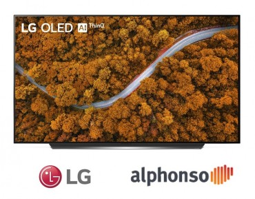 LG Electronics Acquires TV Data Analysis Firm Alphonso