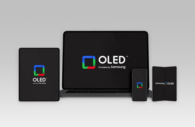 Samsung Display Aims to Bolster OLED Biz with New Brand, Logo in 2021