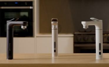 Samsung Introduces First-ever Water Purifier