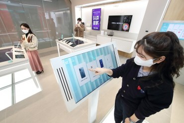 Mobile Carriers Push for Online Platforms, Unmanned Stores amid Pandemic
