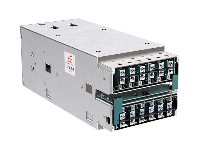 Advanced Energy Continues to Raise the Bar in Configurable Power Supplies with New Coolx3000