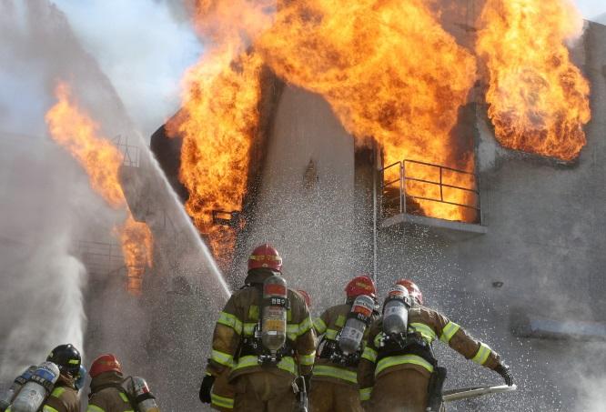Institute Develops ESS Fire Prevention Technology