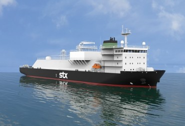 S. Korea to Invest 205 bln Won to Promote Eco-friendly Ships