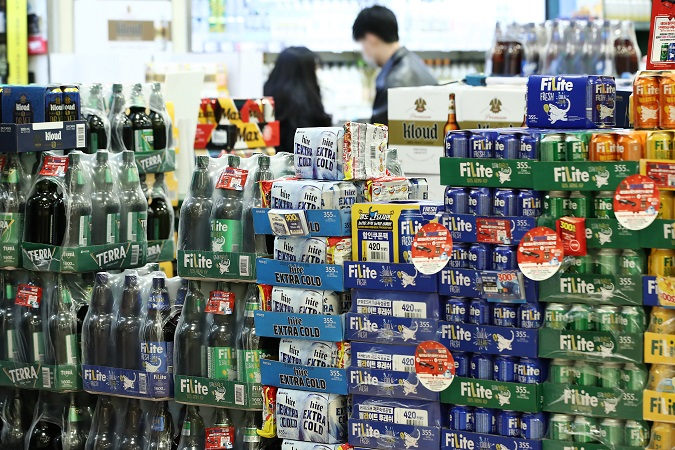 Spending on Alcohol, Tobacco Hits Record High in Q3 amid Pandemic