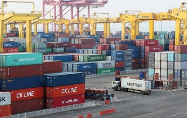Germany Ramps Up Imports from S. Korea Despite Economic Downturn