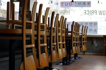 S. Korea Extends Current Social Distancing Level for 2 Weeks, Eases Restrictions on Cafes, Gyms