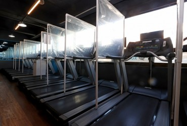 Record Number of New Fitness Centers Last Year Despite COVID-19 Crisis