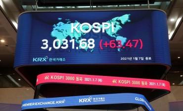 South Koreans Embrace Investment as Economic Prospects Looks Grim