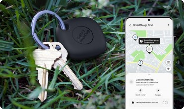 Samsung's Smart Tracking Tag to Go on Sale This Week