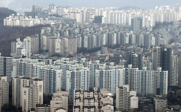 Noisy Neighbors a Growing Headache for S. Koreans Who Stay Home amid Pandemic