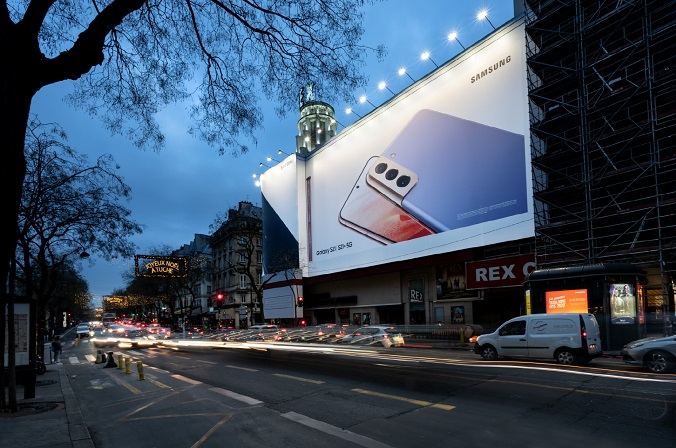 Galaxy S21 Launched Globally, Set to Sell in 130 Countries by Next Month