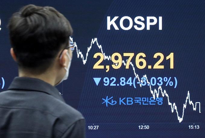 S. Korean Retail Investors Buy Net 26 tln Won Worth of Stocks in Jan.