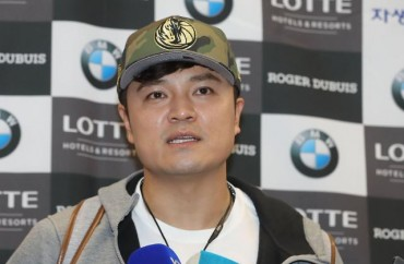 Ex-MLB All-Star Choo Shin-soo Signs with New KBO Club