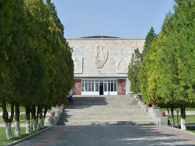 Uzbekistan to Preserve Museum Artifacts Using S. Korean Equipment