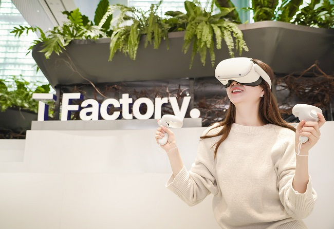 SK Telecom to Launch Facebook's Oculus VR Device in S. Korea