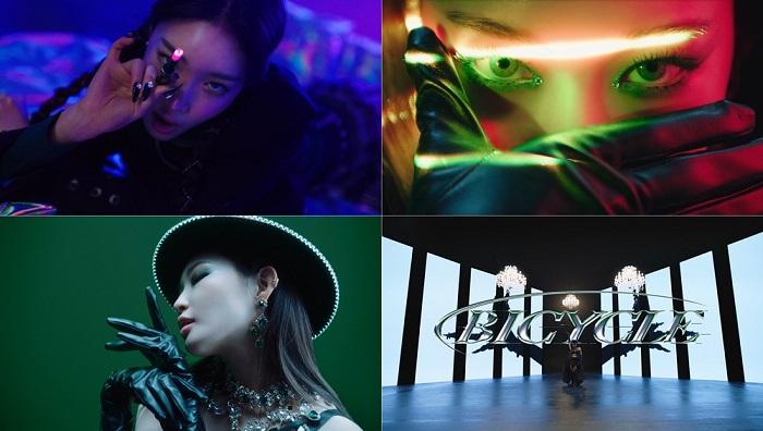 Songstress Chungha to Drop Debut Studio Album Next Week