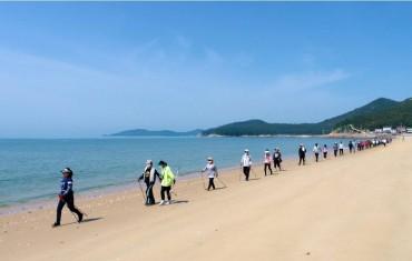 S. Korea's First Marine Healing Center Coming to Wando
