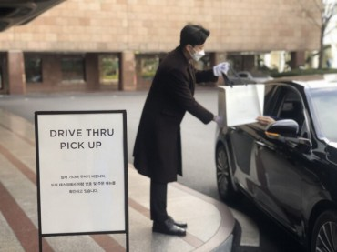 Hotels Introduce Self Check-in and Drive-thru Cuisine
