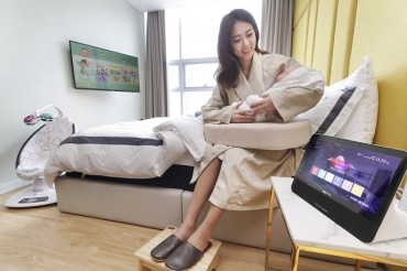 KT Launches AI-based Care Service for Postpartum Clinic