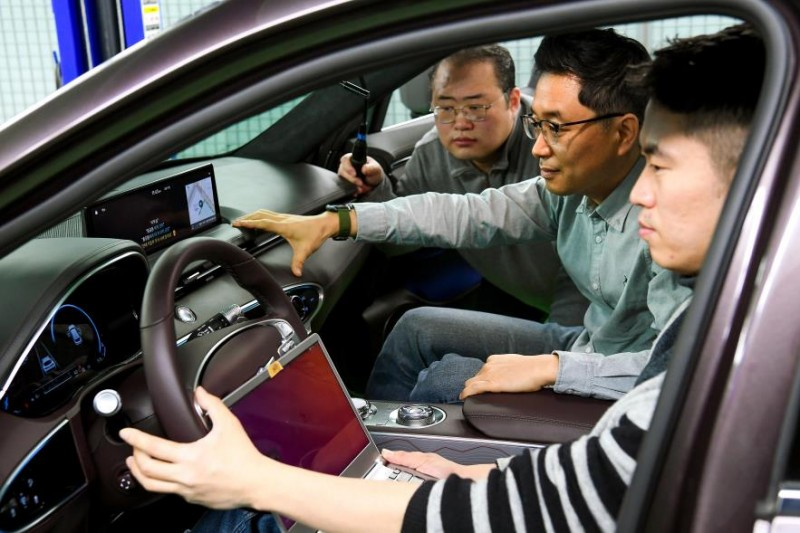 Hyundai Motor Group Develops AI-based Voice Recognition Technology