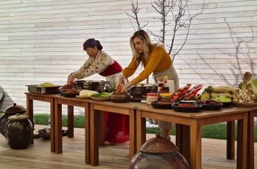 Korean Cultural Center in Turkey Kicks Off Kimchi Promotion Project