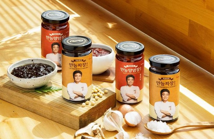 S. Korea's Exports of Sauces Hit All-time High in 2020