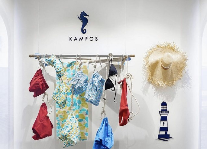 KAMPOS Expands into South Korea and Strengthens its Sustainable Mission Internationally