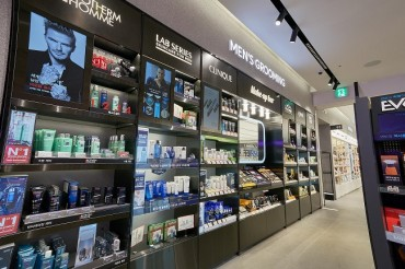 S. Korea's Exports of Cosmetics Up 16 pct in 2020