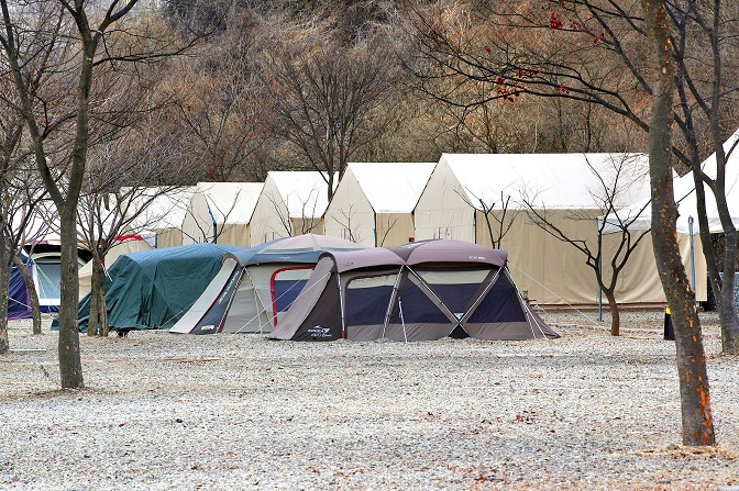 Gyeonggi Province to Launch Camping Etiquette Campaign