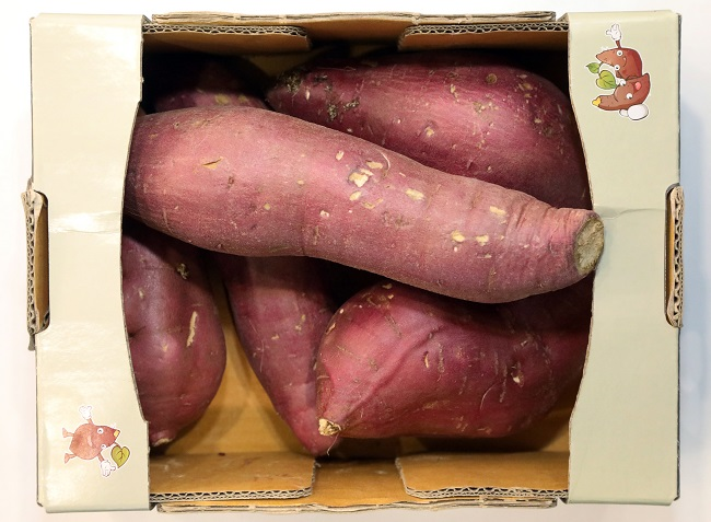 'Ugly' Farm Produce Gains Positive Consumer Response