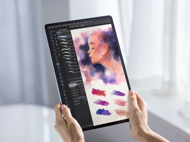 Samsung Retains 2nd Spot in Tablet Market in 2020
