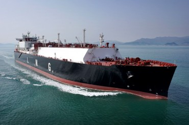 Korean Shipbuilders Bask in Robust New Orders in Q1
