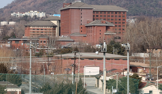 USFK to Ease Antivirus Restrictions Except in Greater Seoul Area Next Week